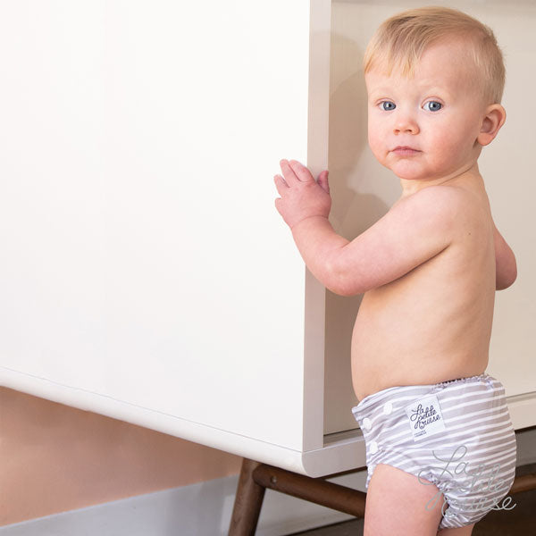 best pocket diapers for newborns lines snap