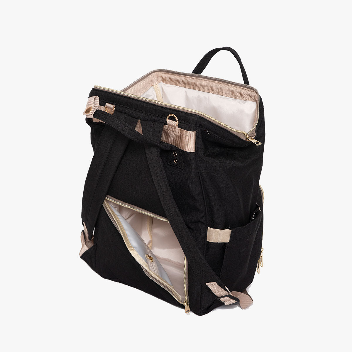 diaper bag backpacks black