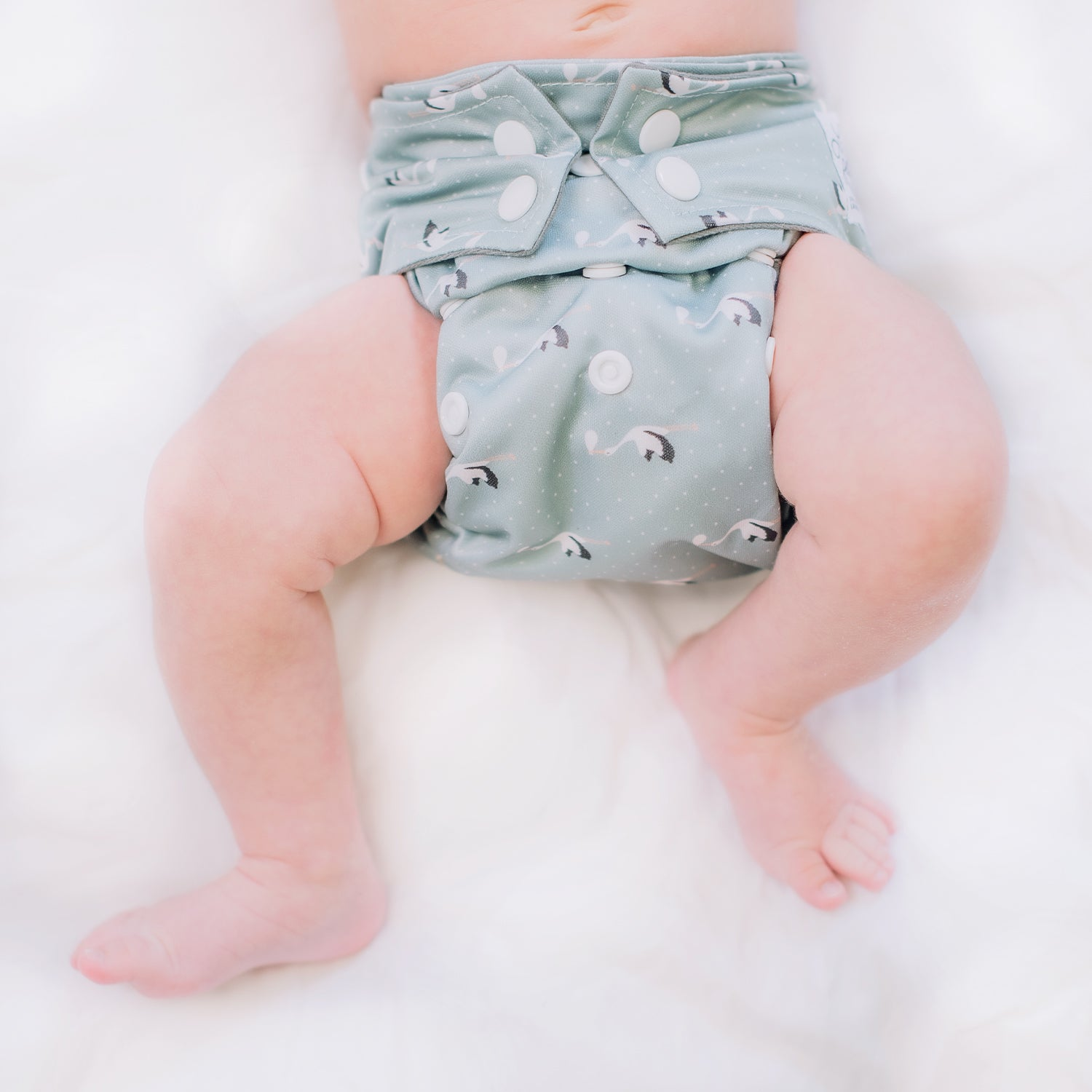 cloth diapers for babies usa