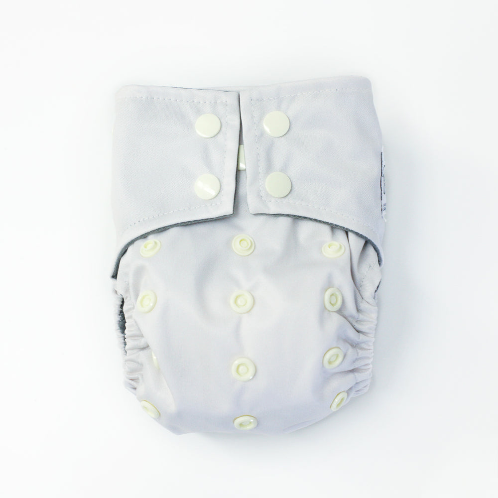 Load image into Gallery viewer, Newborn Diaper – Little Peanut