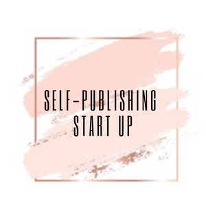 Self Publishing start up