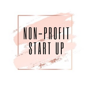 Non-profit Start up