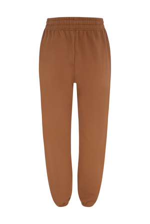 SWEATPANT SUITE 2.0 | BROWN