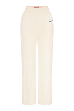 SWEATPANT SUITE 4.0 | CREAM