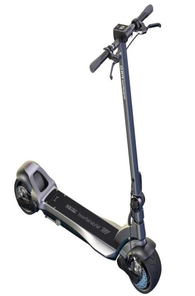 Mercane Widewheel Pro 1000w electric scooter