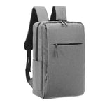 Backpack Classic Business Backpacks 17L Capacity Students Laptop Bag