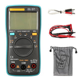 Digital LCD Multimeter Voltmeter Ammeter Volt Tester Current Test