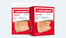 Load image into Gallery viewer, Leukoplast 6cm x 1m Elastic Wound Pad