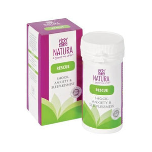 Natura Rescue 150 tablets