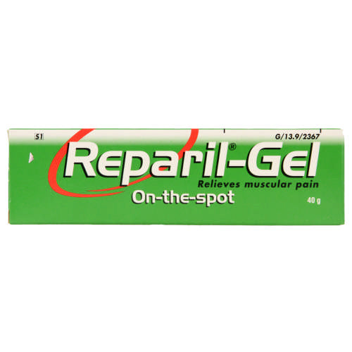 Reparil Gel