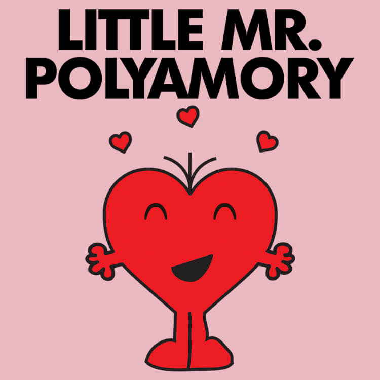 Little Mr. Polyamory