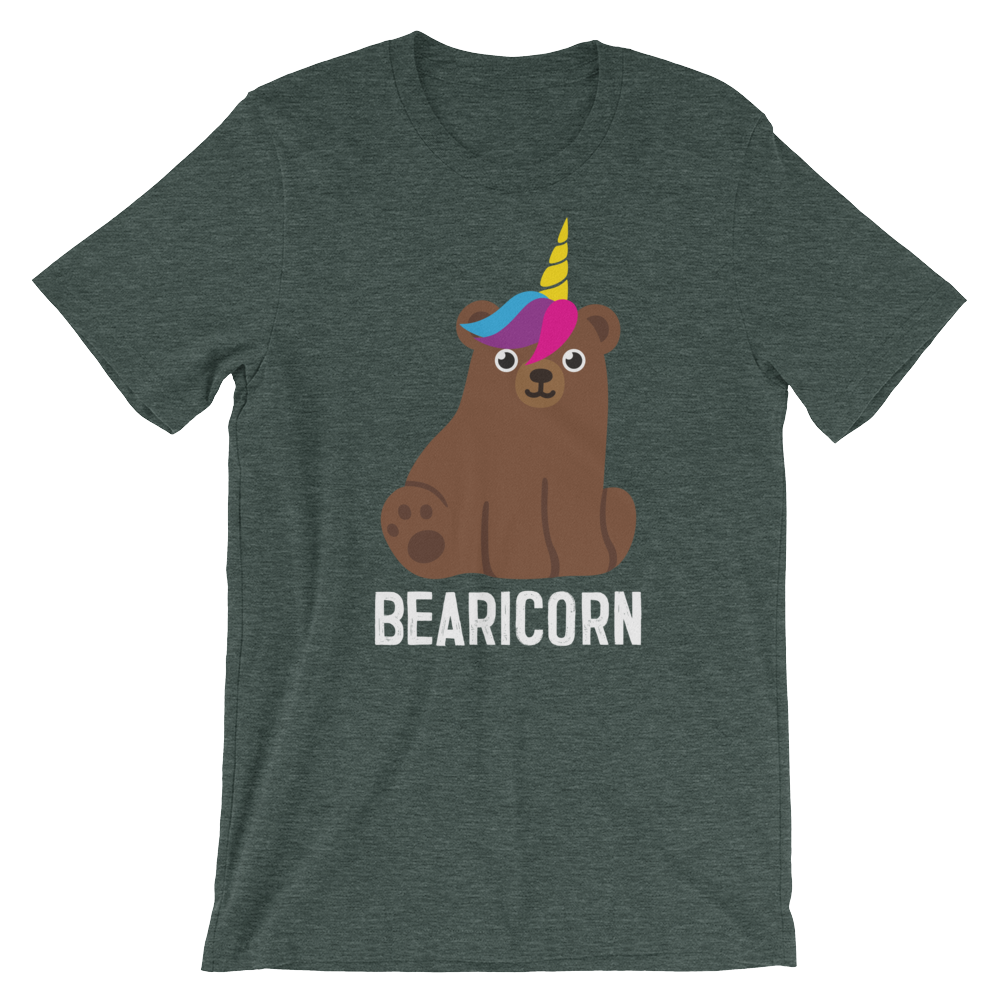 Bearicorn-T-Shirts-Swish Embassy