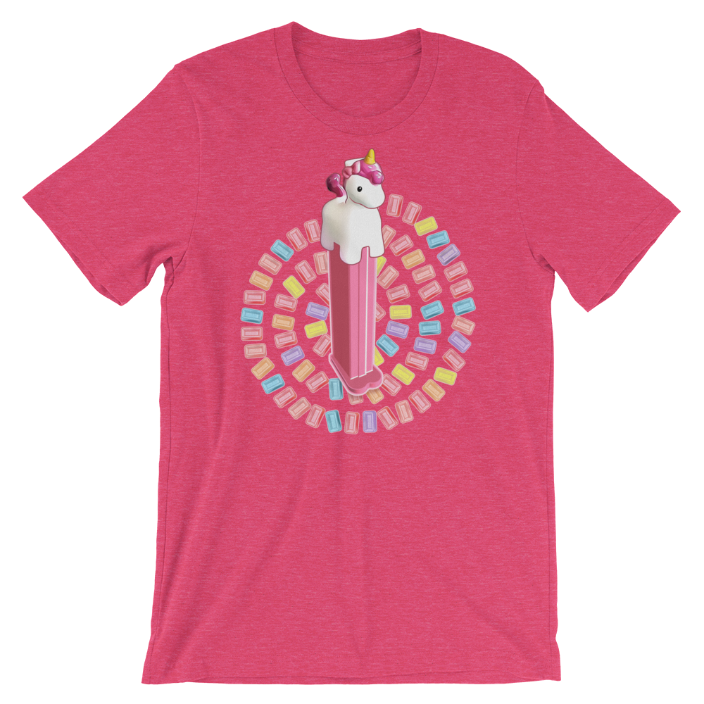 Candy Critters (Pick Your Design)-T-Shirts-Swish Embassy