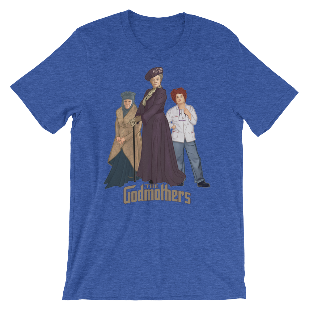 The Godmothers-T-Shirts-Swish Embassy