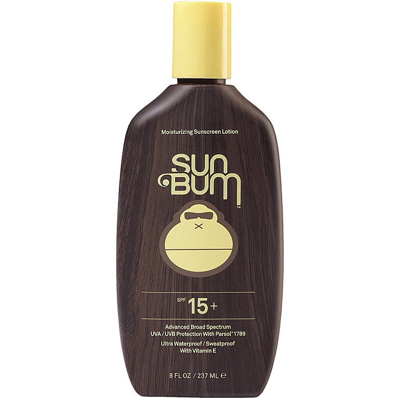 Sun Bum Original SPF 15 Sunscreen Lotion