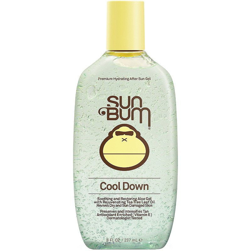 Sun Bum After Sun Cool Down Gel