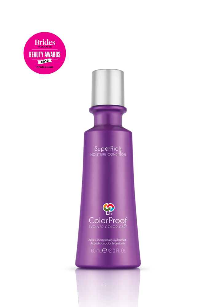 ColorProof SuperRich Moisture Conditioner