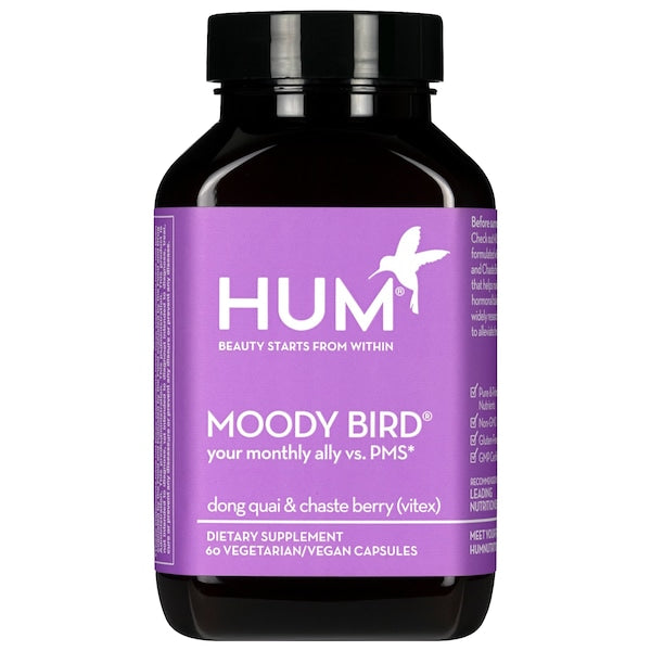 Hum Nutrition Moody Bird