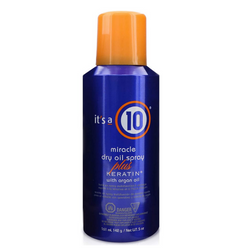 It's a 10 Miracle Dry Oil Plus Keratin