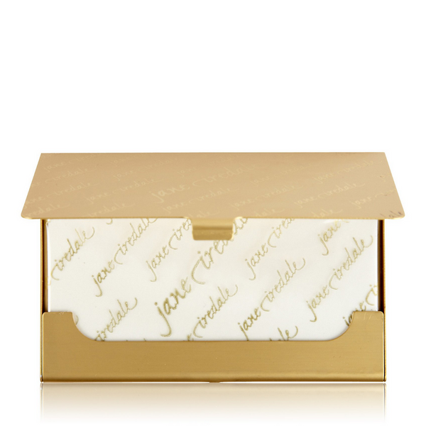 Jane Iredale Facial Blotting Papers