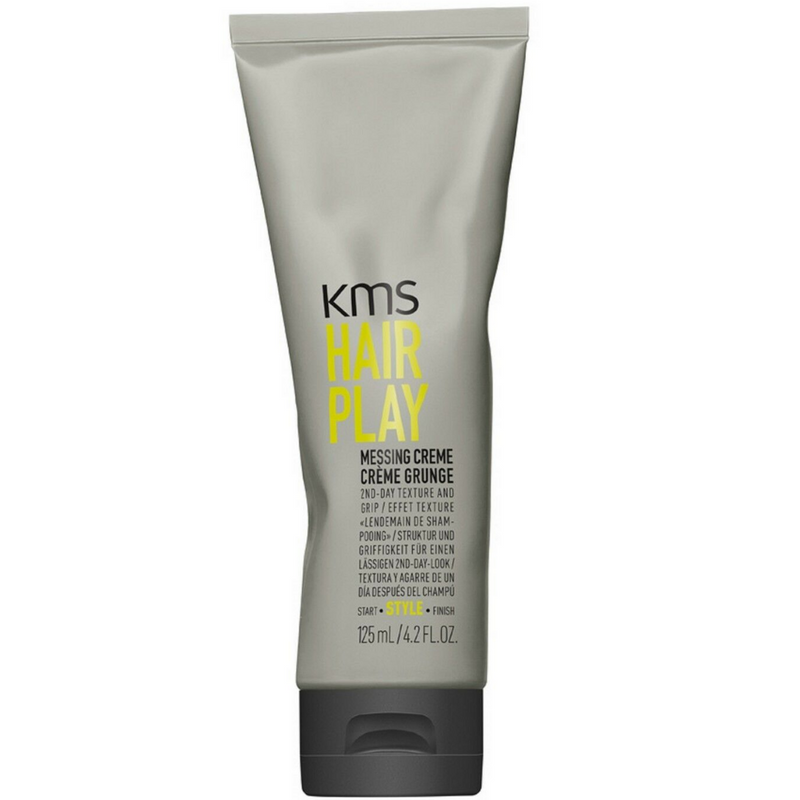 KMS Hair Play Messing Crème