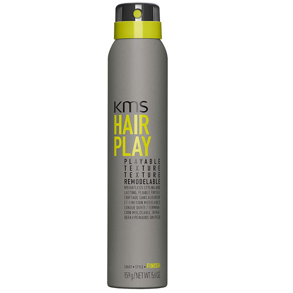 KMS Hair Play Playable Texture Spray