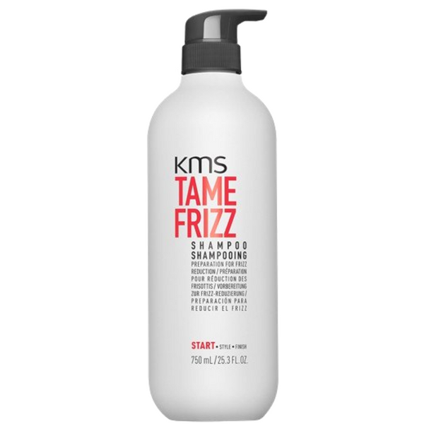 KMS Tame Frizz Shampoo