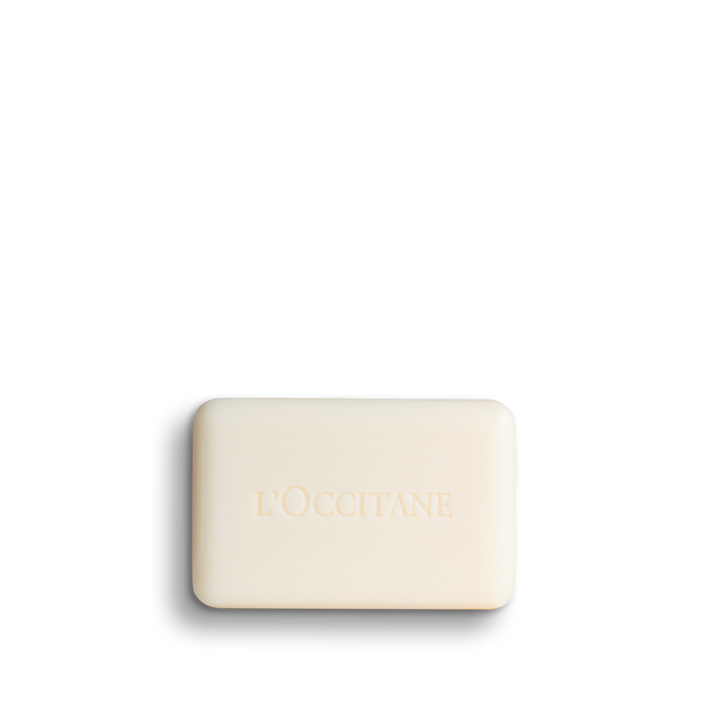 L'Occitane Shea Butter Extra Gentle Soap Verbena