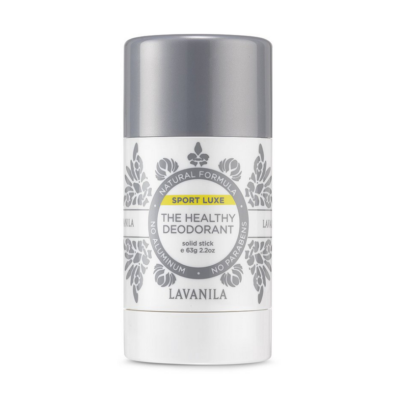 Lavanila The Healthy Deodorant Sport Luxe