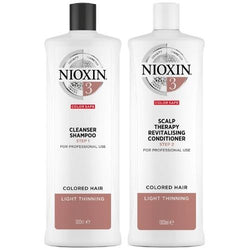 Nioxin System 3 Liter Duo