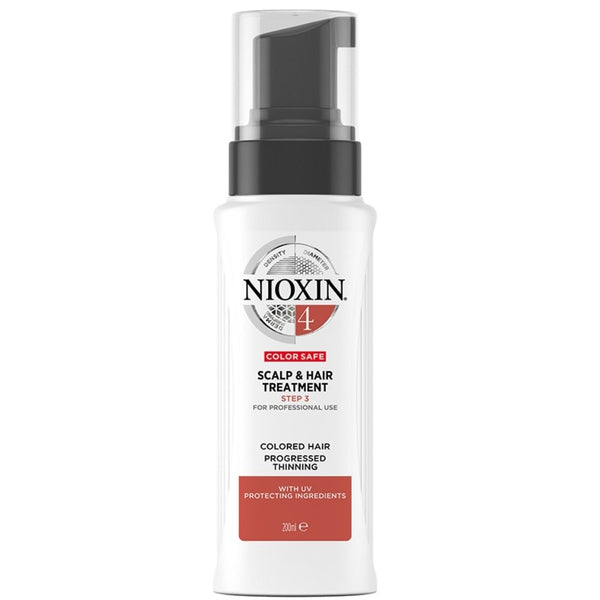 Nioxin System 4 Scalp and Hair Leave-In Treatment