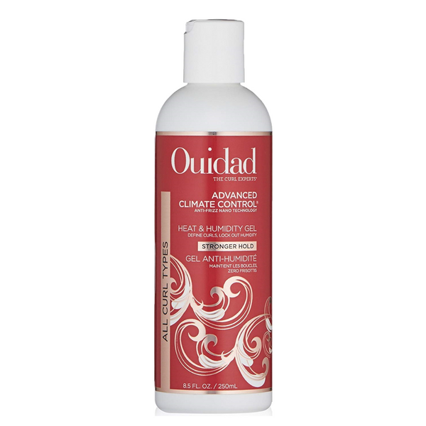 Ouidad Advanced Climate Control Heat & Humidity Gel Stronger Hold