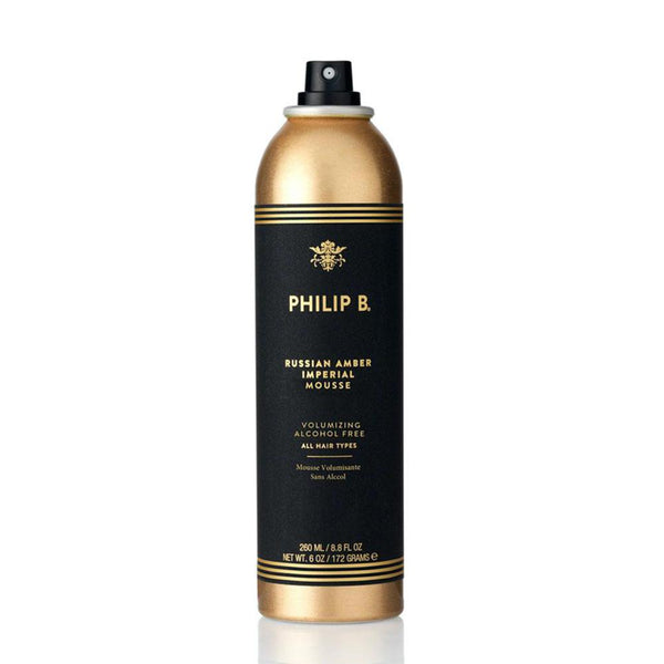 Philip B Russian Amber Imperial Mousse