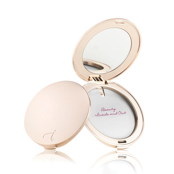 Jane Iredale Gold Compact