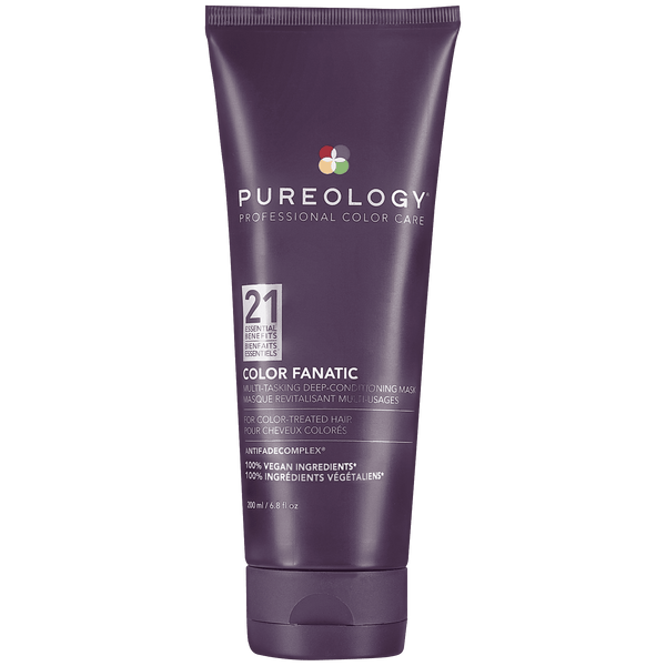 Pureology Color Fanatic Multi-Tasking Deep Conditioning Mask