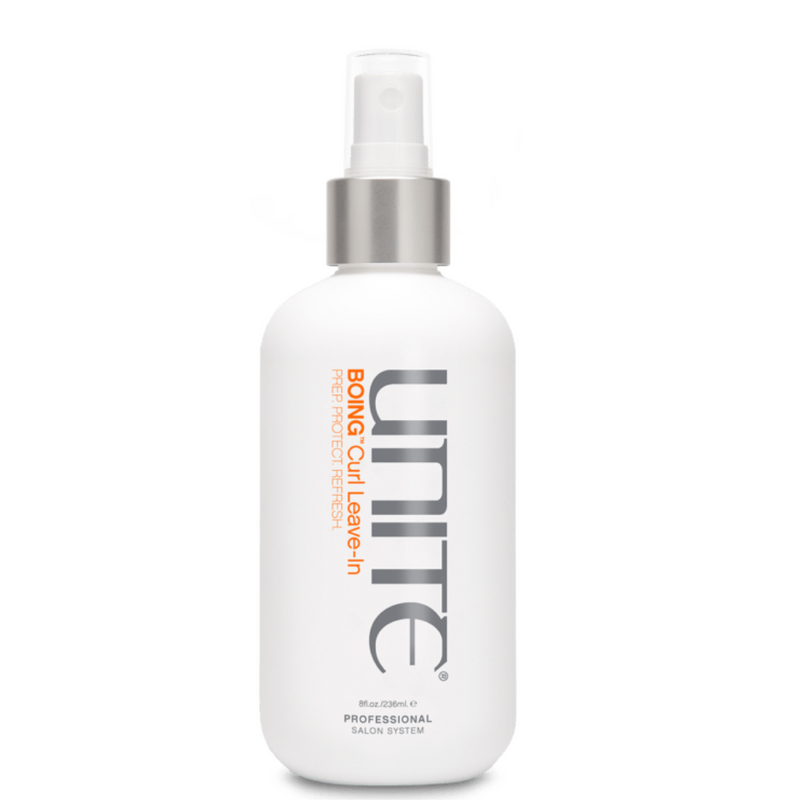 Unite BOING Curl Leave-in
