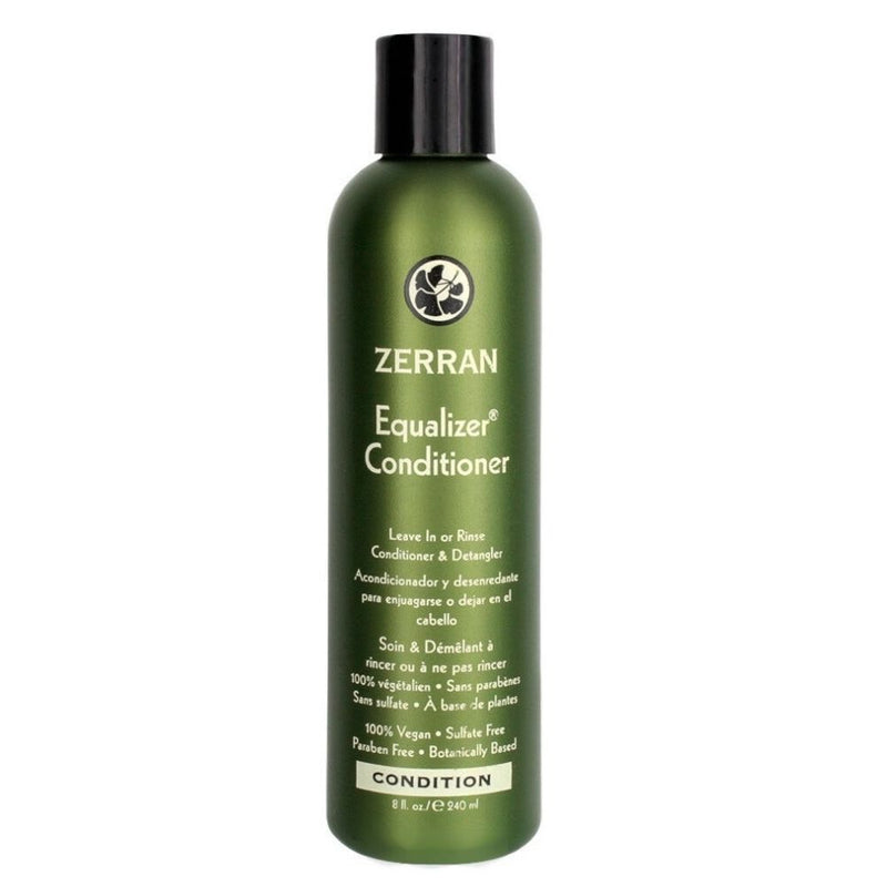 Zerran Equalizer Conditioner