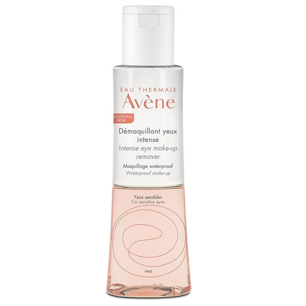 Avene Intensive Eye Makeup Remover