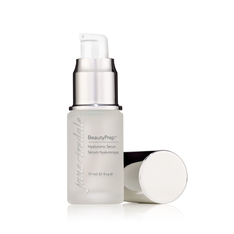 Jane Iredale Beauty Prep Hyaluronic Serum