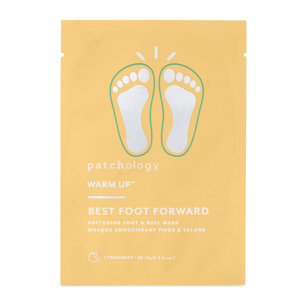 Patchology Best Foot Forward
