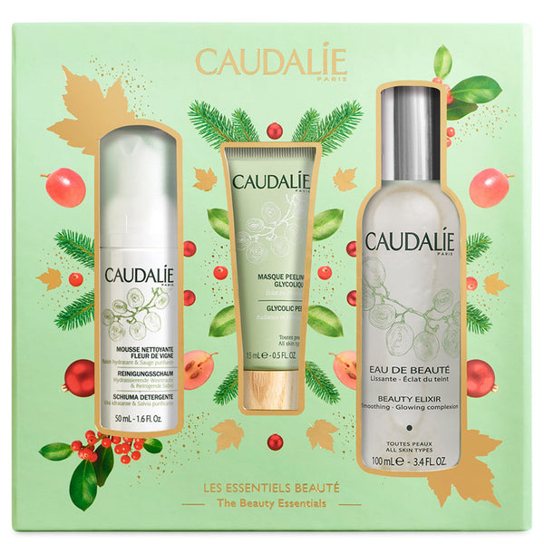 Caudalie Beauty Elixir Essentials Set