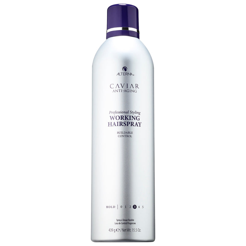Alterna Caviar Working Hair Spray