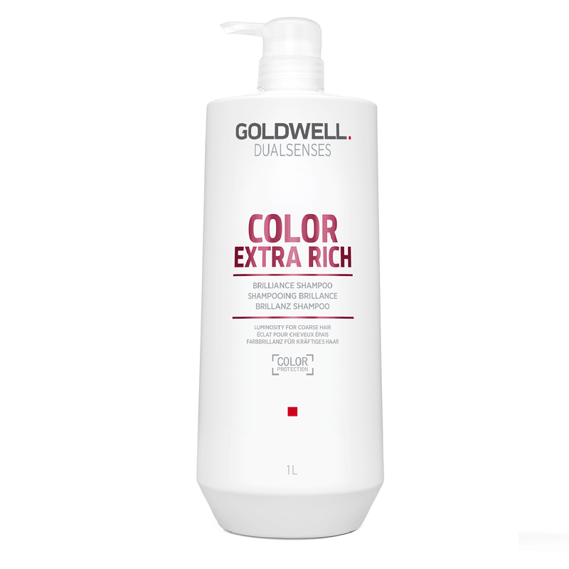 Goldwell Color Extra Rich Brilliance Shampoo
