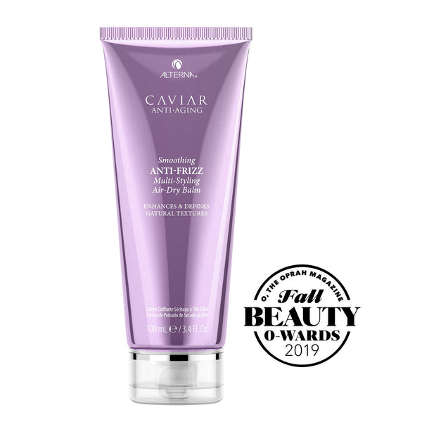 Alterna Caviar Smoothing Anti-Frizz Multi-Styling Air Dry Balm