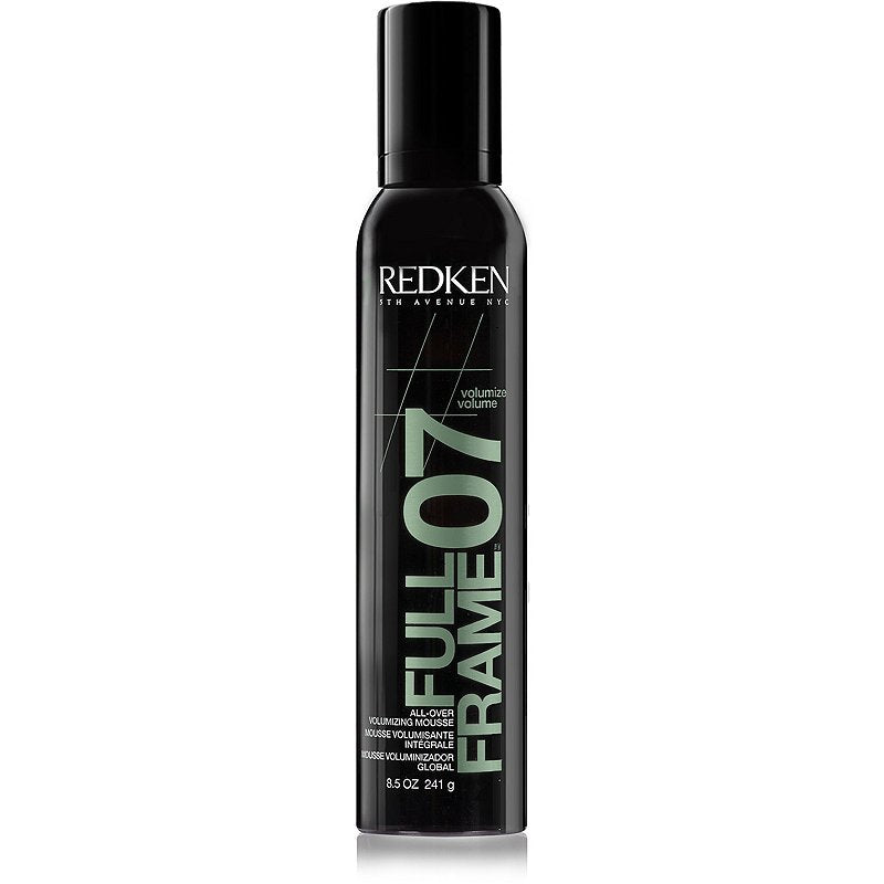 Redken Full Frame 07 All-Over Volumizing Mousse