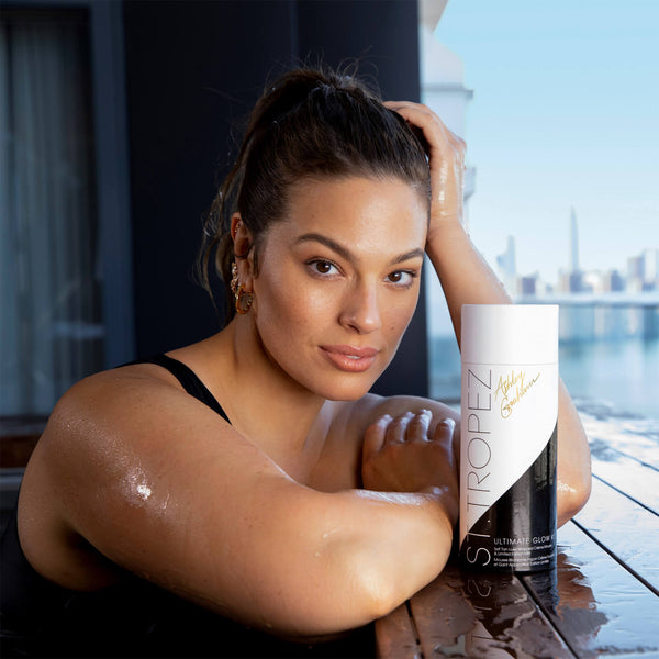 St. Tropez x Ashley Graham Limited Edition Ultimate Glow Kit
