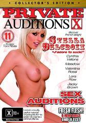 Private Sex Auditions 11