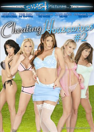 Cheating Housewives # 2