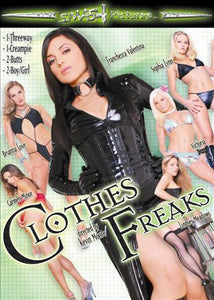 Clothes Freaks