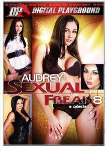 Audrey: Sexual Freak 8